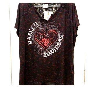 Harley Davidson 1W Shirt